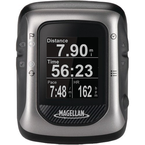 Switch Up Crossover GPS Watch with Mounts
