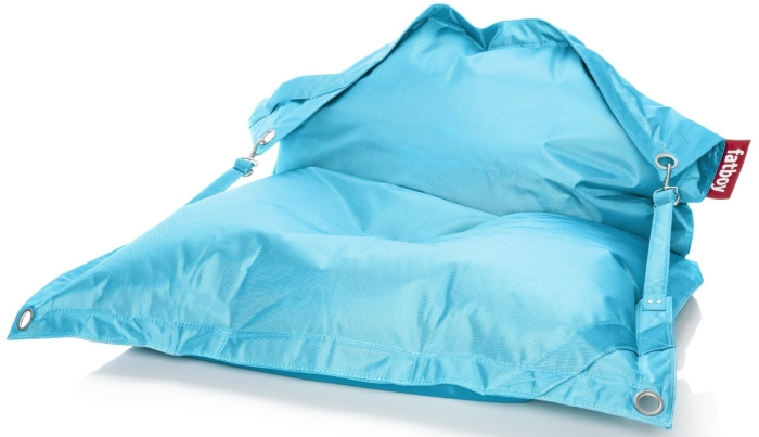 Outdoor Buggle-Up Bean Bag Lounge Chair