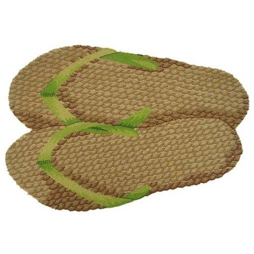 Sandals Indoor Rug