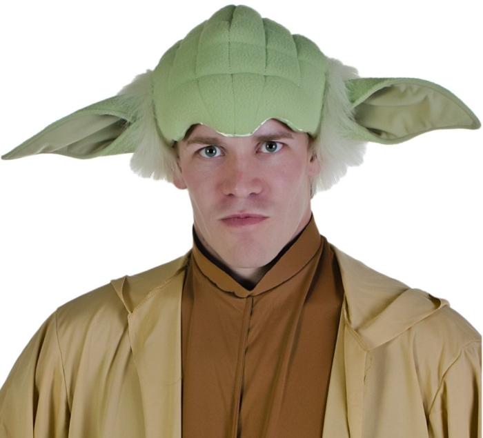 Star Wars Yoda Beanie Hat