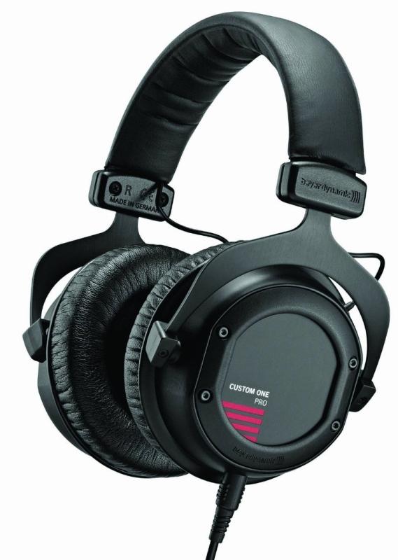 Beyerdynamic Custom One Pro Black