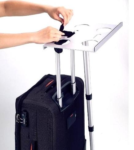 Versatile Portable Laptop Stand