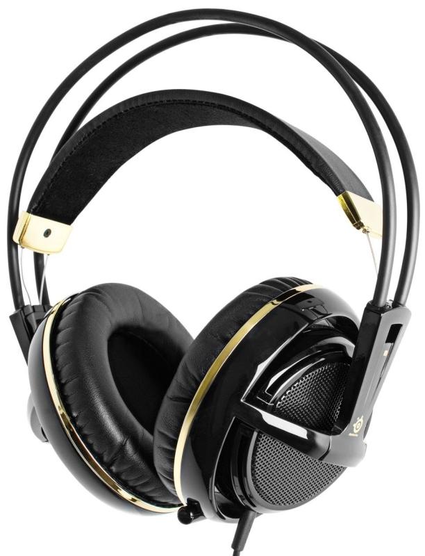 Siberia V2 Full-Size Gaming Headset