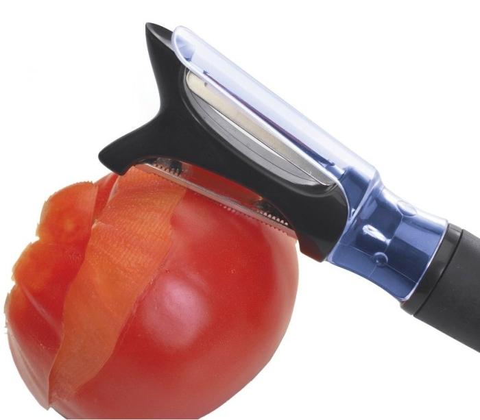 Progressive International Dual Peeler