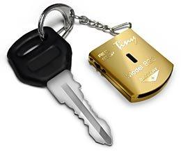 Micro Digital Voice Recorder SPY Edic-mini Tiny B22 300Hours