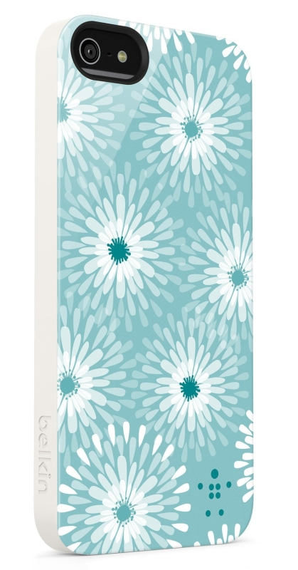 Blooms Case/Cover for New Apple iPhone 5