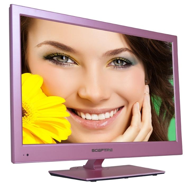 23-Inch 1080p 60Hz LED HDTV