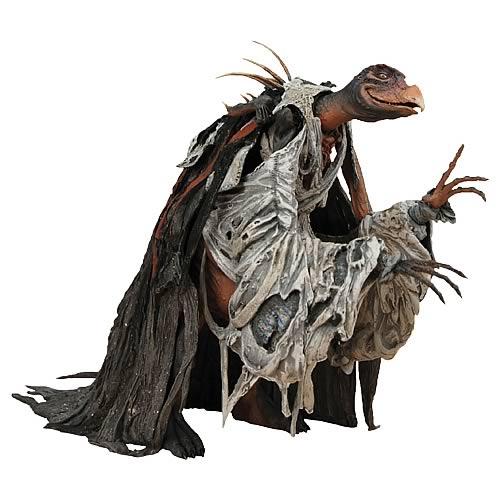 The Dark Crystal SkekSil The Chamberlain Action Figure