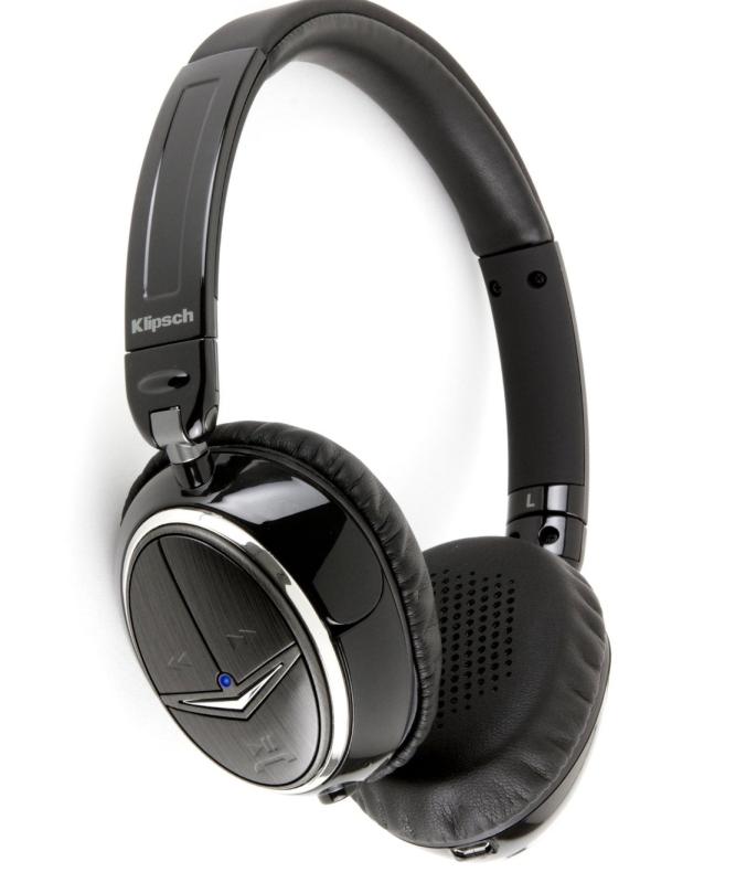 One BLUETOOTH On-Ear Headphones