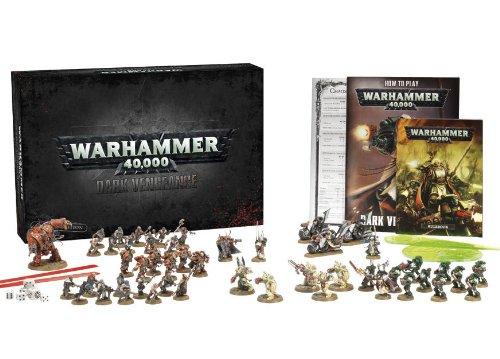 40,000 Dark Vengeance Limited Edition