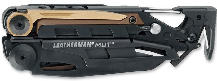 Leatherman 850032N MUT EOD Black Multi Tool