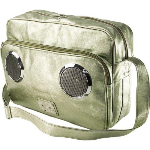 Stereo Messenger Bag