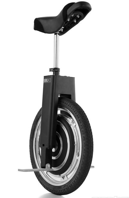 Self Balancing Unicycle