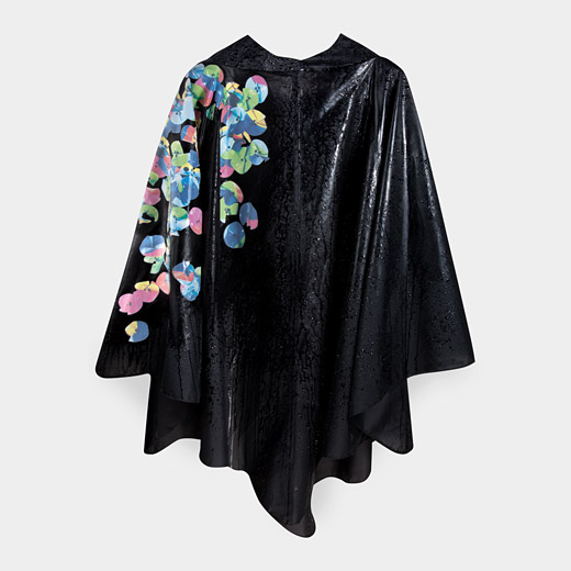 Color Changing Poncho