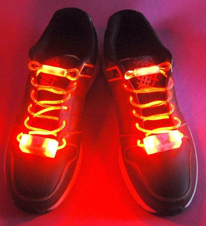 ED Shoelaces