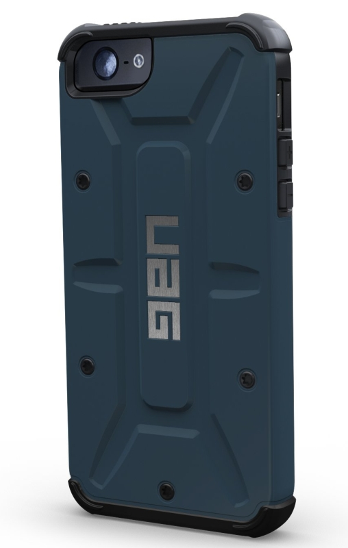 Composite Case for iPhone 5