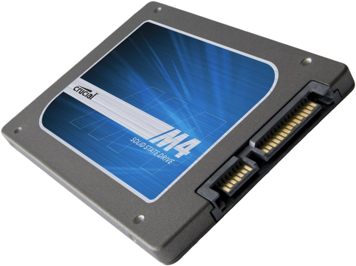 128 GB m4 2.5-Inch Solid State Drive SATA 6Gb/s
