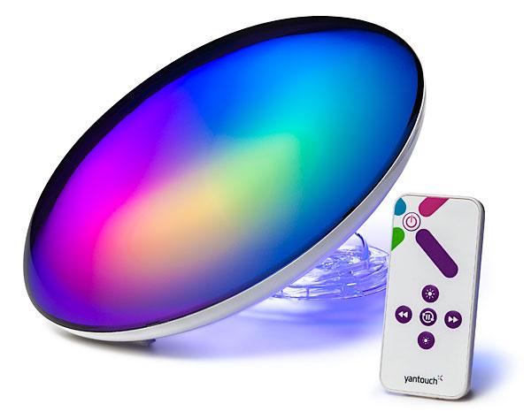 Jellyfish2 Color Lamp