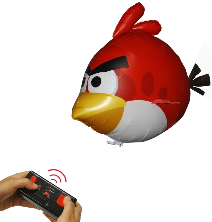 Angry BirdTM Air SwimmersTM