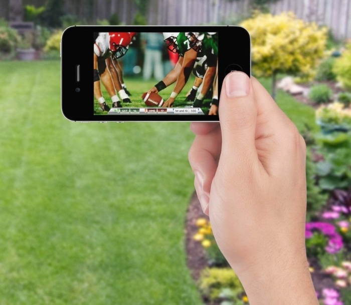 Belkin @TV Plus - Mobile Television Anywhere
