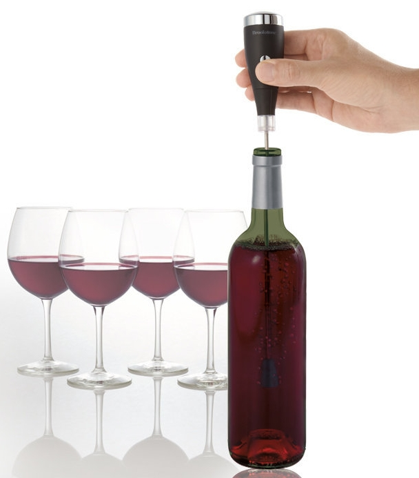 Aero Full Bottle Wine Aerator