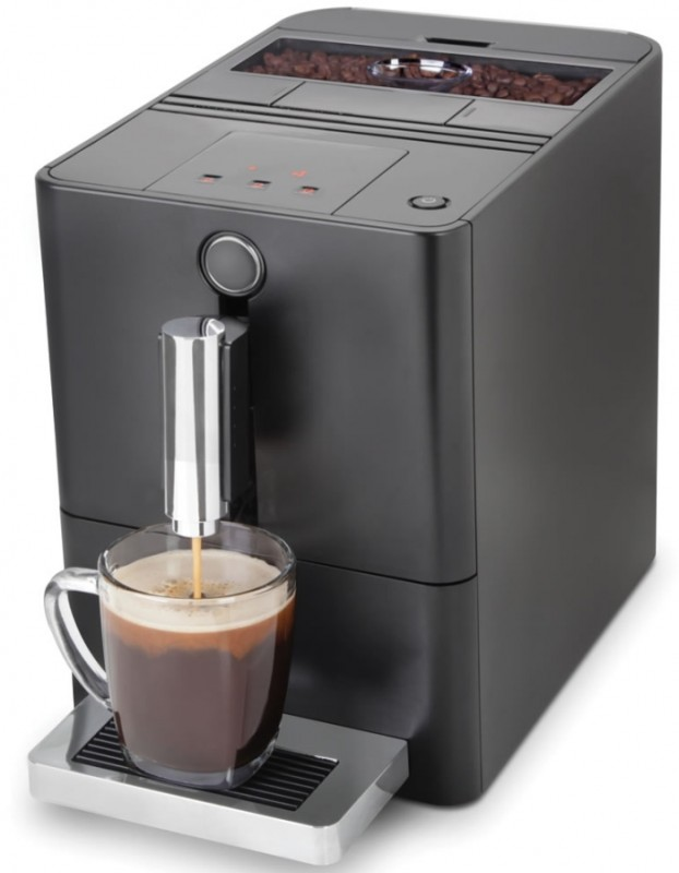 The 45 Second Bean To Cup Barista