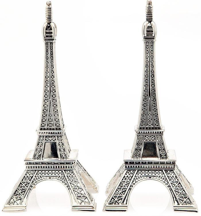 Eiffel Tower Salt/Pepper