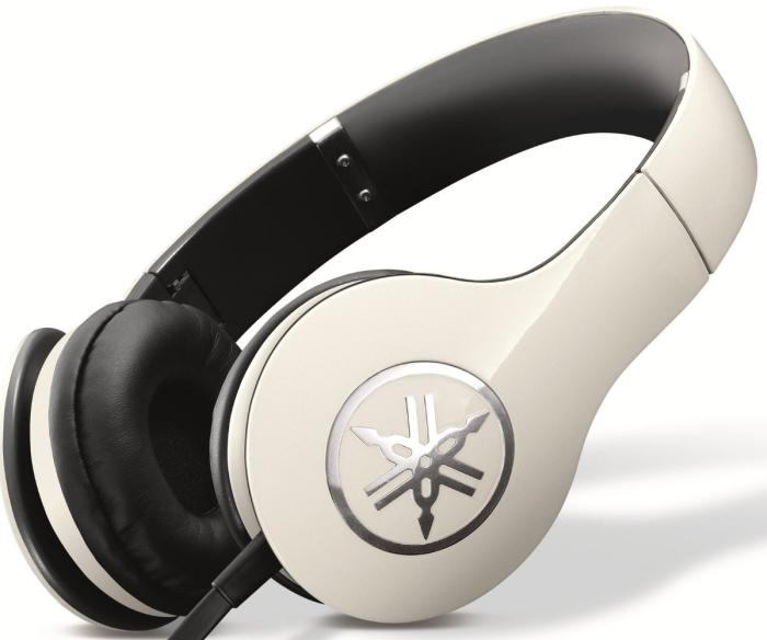 Yamaha PRO 300 High-Fidelity On-Ear Headphones
