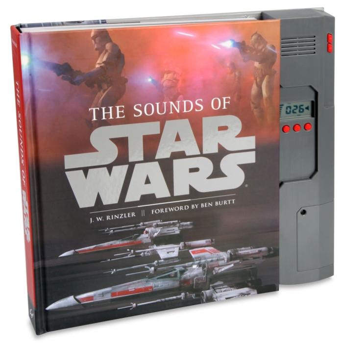 The Star Wars Audio Compendium