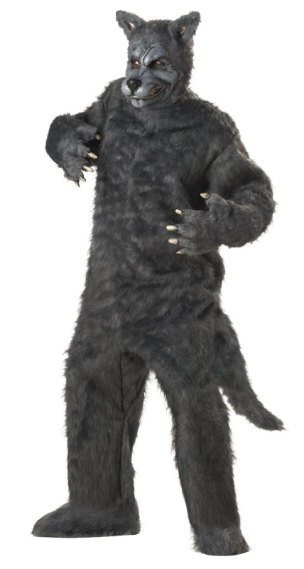 Costumes Big Bad Wolf Costume