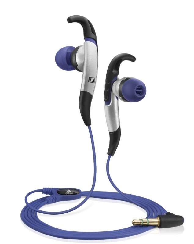 SPORTS In-Ear Canal Headphones