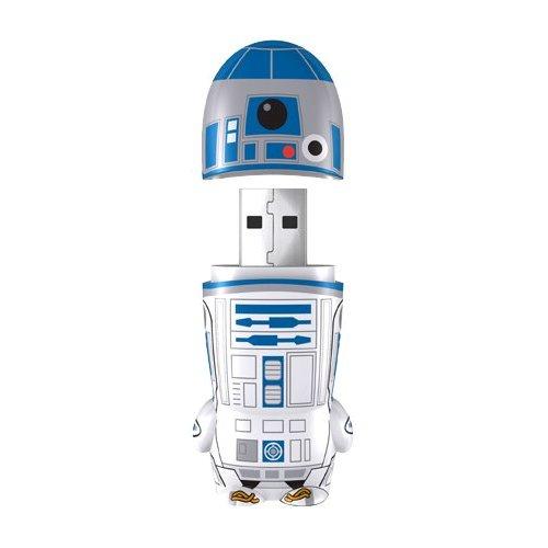 16GB R2-D2 MIMOBOT USB Flash Drive