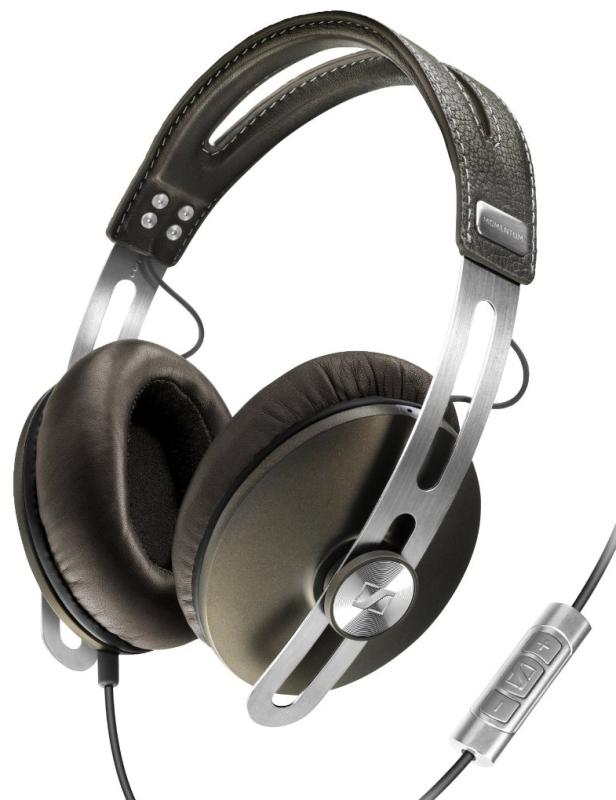 Sennheiser Momentum Over-Ear Headphone