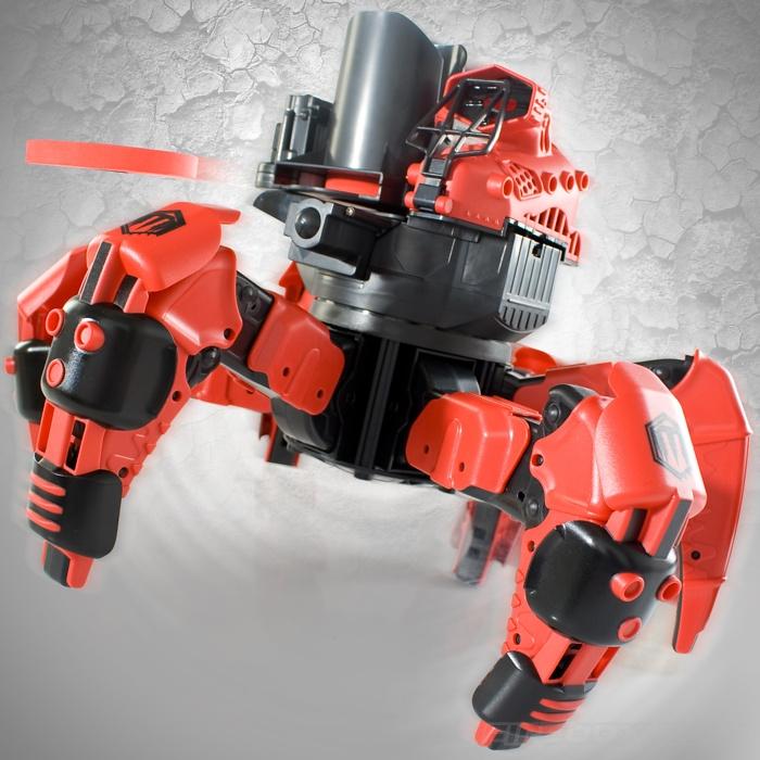 Battle Bots