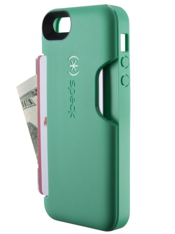 SmartFlex Card Case for iPhone 5
