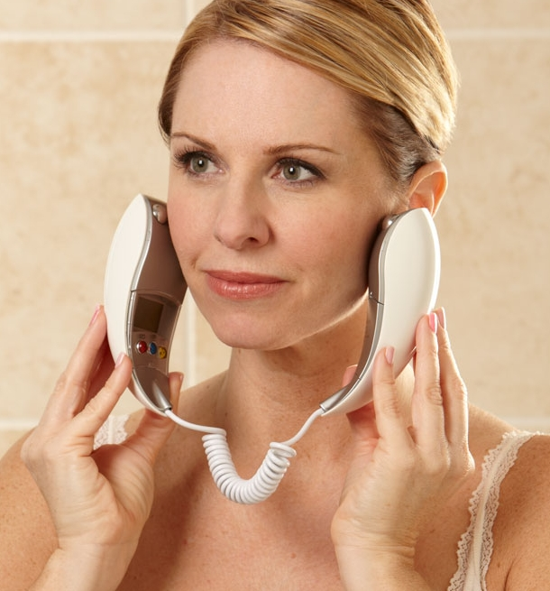 Face Lifting Device