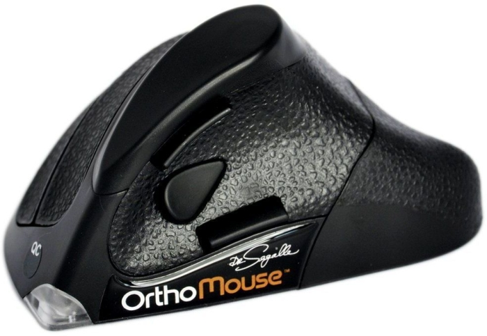 Ortho Mouse Wireless