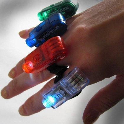 Mini-Max Safety LED Light