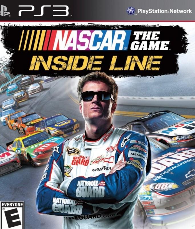 NASCAR The Game: Inside Line