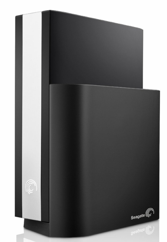 Seagate Backup Plus 3 TB Thunderbolt Desktop External Hard Drive for Mac