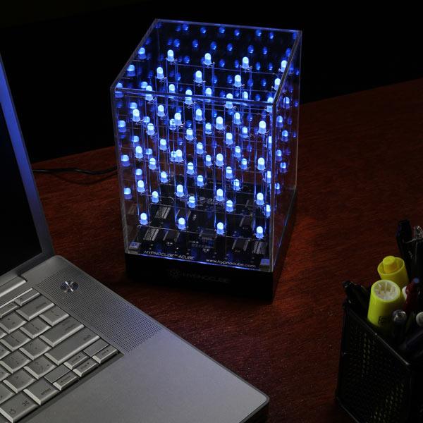 Hypnocube Animated LED Cube
