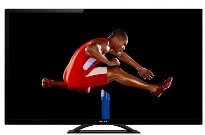 Sony BRAVIA KDL55HX850 55-Inch 240Hz 1080p 3D LED Internet TV