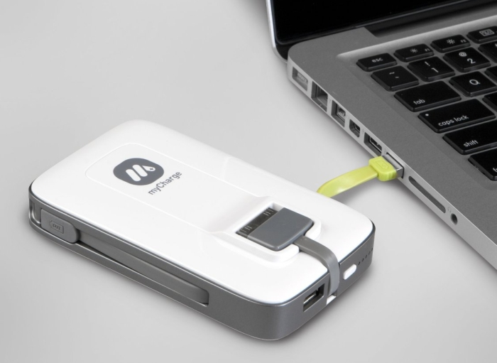 Summit 3000 Rechargeable Power Bank