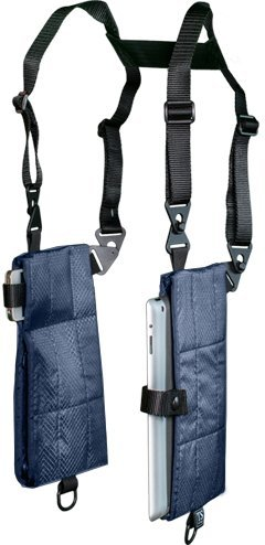 Carrying Case for Your Tablet and Phone