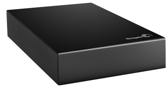 3 TB USB 3.0 Desktop External Hard Drive