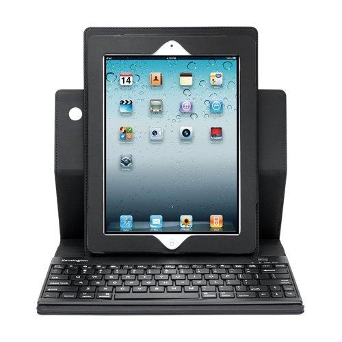 Kensington Apple iPad 2 KeyFolio Pro Performance Case For iPad 4 with Retina Display