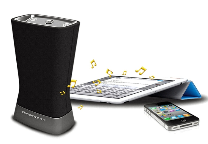 Disco 2 II Portable Stereo Bluetooth Wireless 16 Watts RMS Speaker