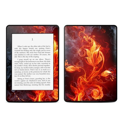 DecalGirl Decorative Skin/Decal for Kindle Paperwhite