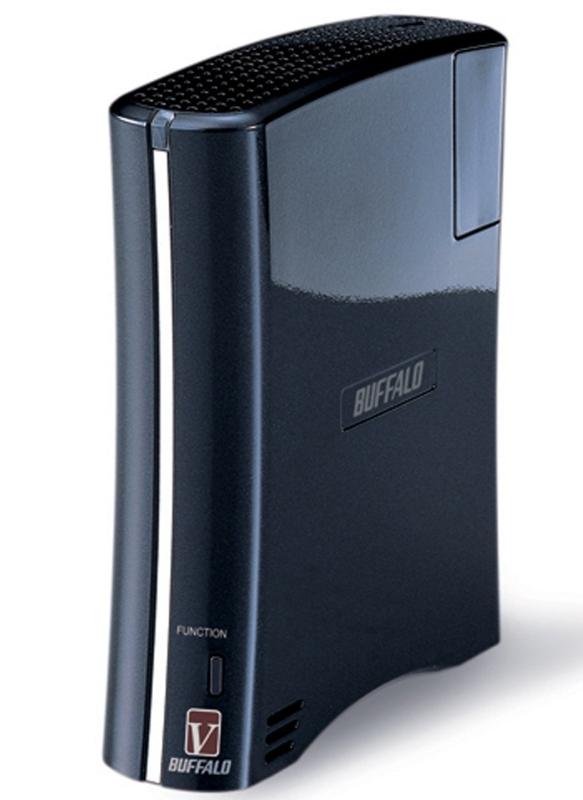 BUFFALO LinkStation Pro 4 TB High Performance Network Attached Storage