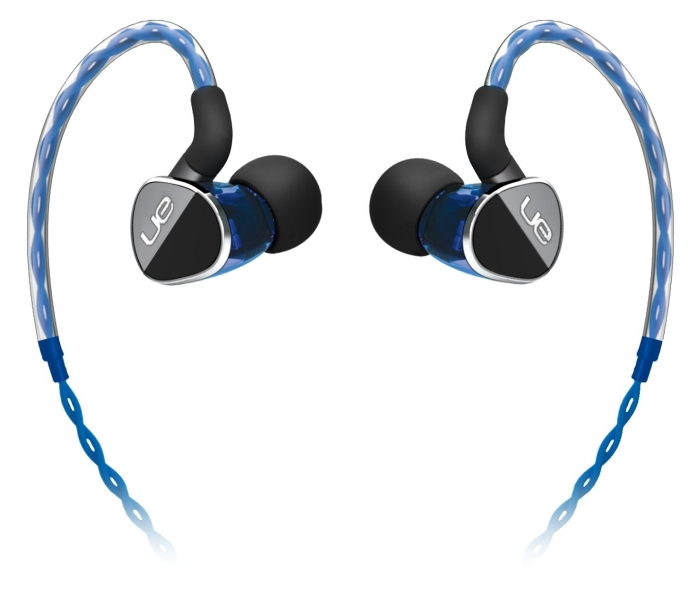 Logitech UE 900 Noise-Isolating Headphones